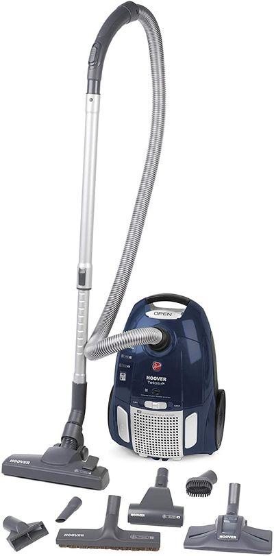 Hoover-TE800PET-aspirateur-traineau-avec-sac