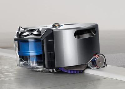 Robot-aspirateur-Dyson-360-Eye