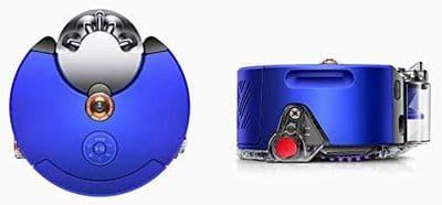 Robot-aspirateur-Dyson-360-Heurist