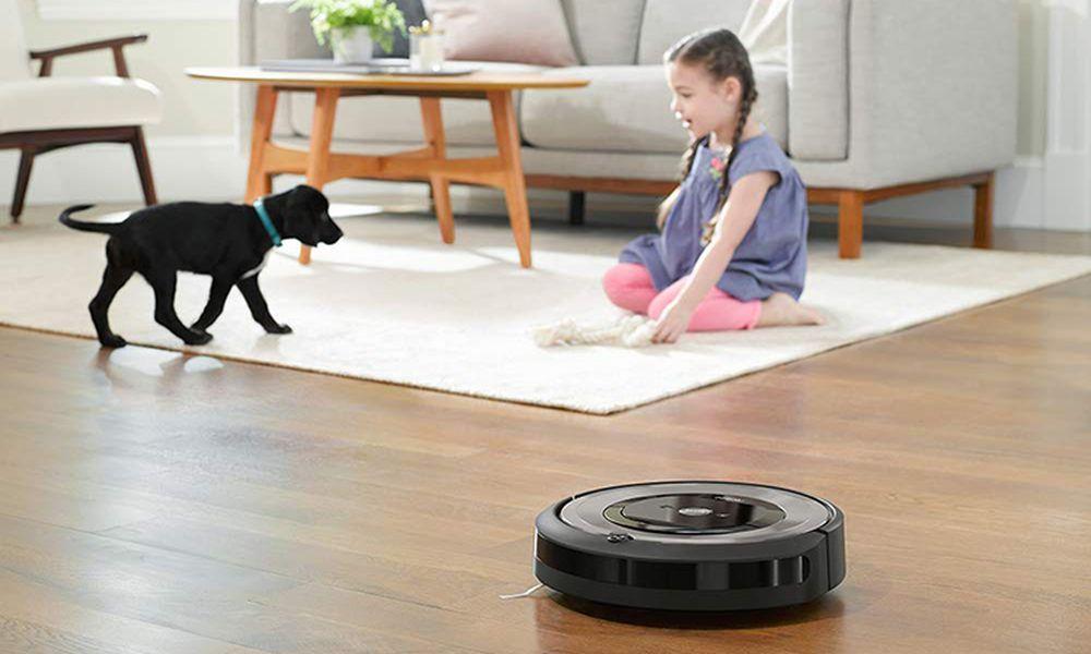 Test, avis iRobot Roomba e5154 : le meilleur aspirateur robot poils animaux