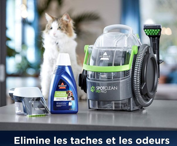 BISSELL-SpotClean-Pet-Pro-15585-