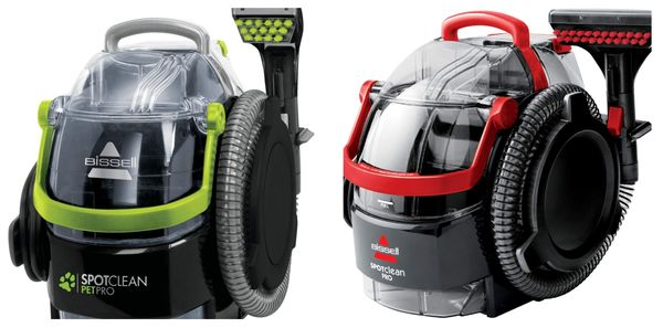 Bissell-SpotClean-Pro-1558N-vs-Bissell-SpotClean-Pet-Pro